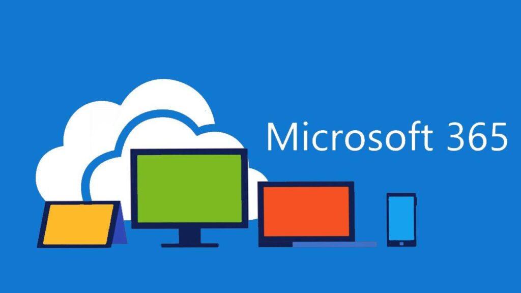 ストレージサービスとしてもおすすめのMicrosoft365